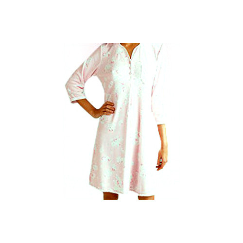 56435ad643 Ladies Nighty - Ladies Trendy Nighty Manufacturer from Tiruppur