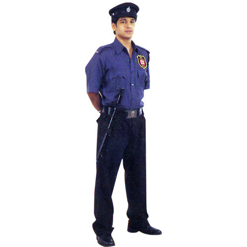 Residential Building Security Guard Uniform at Rs 680/piece | Security  Guard Uniform | ID: 11589634188