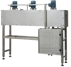 Shrink Sleeve Label Equipment