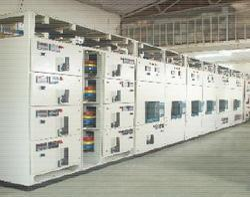 PCC Panel and PDB Panel