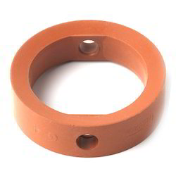 Butterfly Silicone Valve Gasket