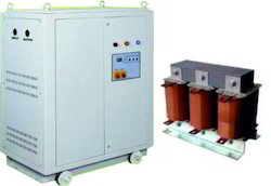 Single Phase Isolation Transformers