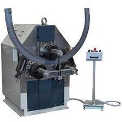 Section Bending Machine
