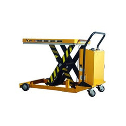 BZ-Series Lift Table