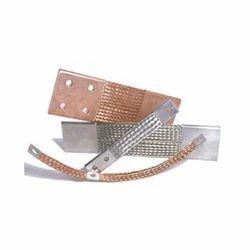 Laminated Flexible Connectors