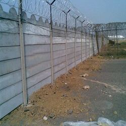 Compound Wall Suppliers Amp Manufacturers In India