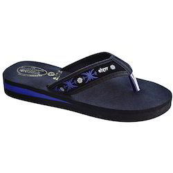c0d668768 poddar Ladies hawai slipper - Poddar Flat Footwear Manufacturer from ...