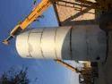 Steeliness Steel Storage Tank