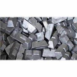 Aluminum Alloys Ingots