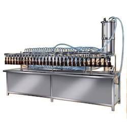 30 Head Linear Filling Machine