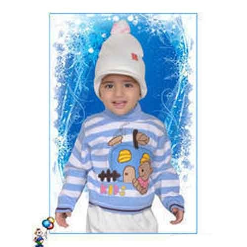 8dbfc8afe217 Fancy Kids Sweater