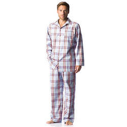 Men's Woven Pyjama
