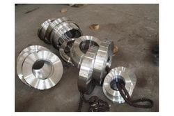 Inconel Forged Ring