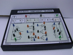 Discrete Component Trainer Suppliers Amp Manufacturers In