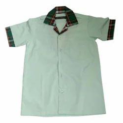 Kids School Uniform Shirt