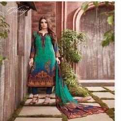 Pashmina Designer Suits