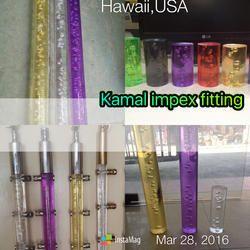 Acrylic Pillar Rod