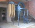 16 Impact Hammer Type Pulverizer