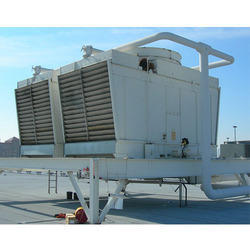 Cooling Tower for Petrochemical Plants