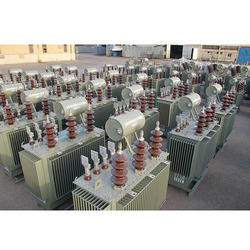 Power Distribution Equipment