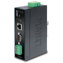 ICS-2100 Industrial Serial to Ethernet Converter