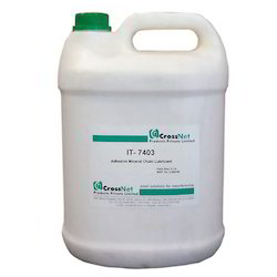 IT-7403 Mineral Oil Based Adhesive Chain Oil