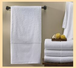 Hanging Bath Towel