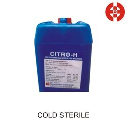 Cold Sterile Disinfectant