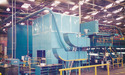 Soundproof Enclosure for Steam Turbines