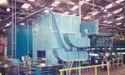 Mild Steel Soundproof Enclosure For Steam Turbines
