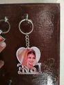 Printed Key Chain