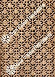 Decorative Wooden Screen