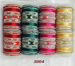 Stone Bangles For Special Occasions