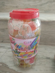 Cup Jelly Candy