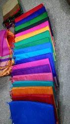 Reguler Colours Anjanadri brand Dupian Silk Sarees