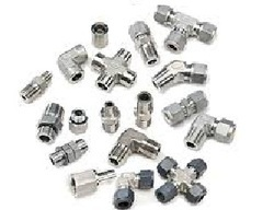 Duplex Ferrule Fittings