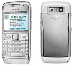 nokia e71 e series qwerty smartphone white at rs 5499 nokia x6 rh indiamart com Nokia E63 nokia e71 user guide