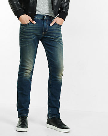 Mens Slim Fit Jeans at Rs 600  piece  69e9e71d8