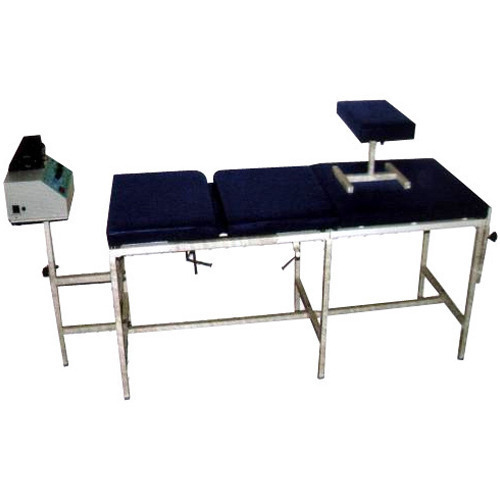 Fold Traction Table