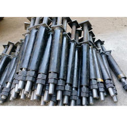 Sleeve Type Foundation Bolt