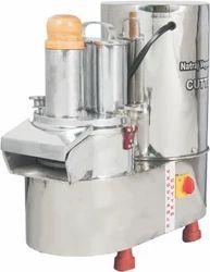 Vegetable Cutting Machine 2 HP