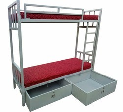 Designer Bunk Bed With Storage