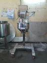 Stainless Steel Multi Mill