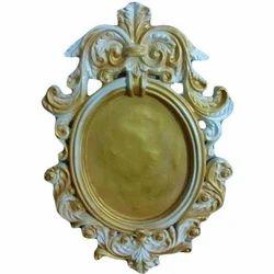 Designer Fibre Mirror Frame