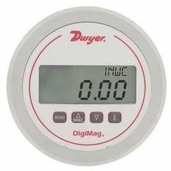 Dwyer Make Digital Differential Pressure Gauges