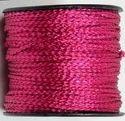 Braided Plain Nylon Cord Lace