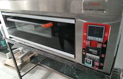 Restaurant Stainless Steel Baking Oven