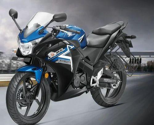 Honda Cbr 150r Bike Svm Honda Authorized Retail Dealer In