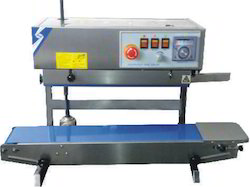 Continuous Band Sealer Horizontal VPS-CS-1500-SS-VT