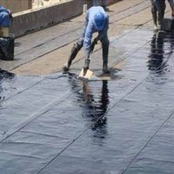 Chemical Based Waterproofing Services